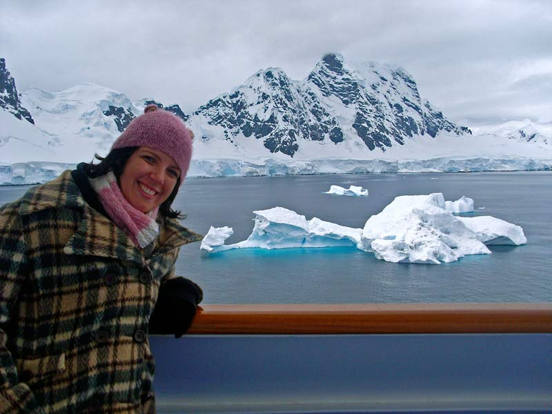 Antarctica - Princess Cruise