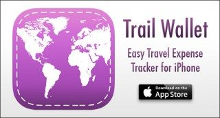 Essential Travel Apps: trail-wallet-ad-550x400
