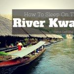 river kwai floating hotel