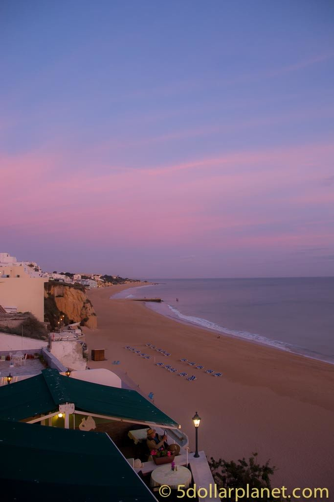 Places In Portugal - Algarve Coast
