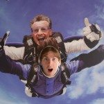3 top experiences for Girona Spain: Food Fun Adventure. Skydiving Empuriabrava