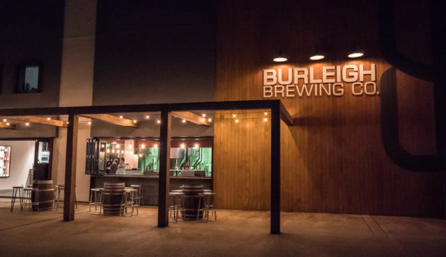 Craft Beer Gold Coast: Burleigh Brewing Company