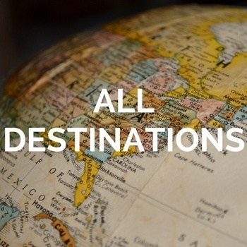 All Destinations - food travel blog