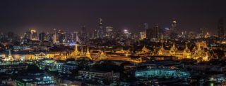 Best Bangkok Hotels for 2017