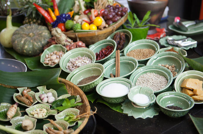 5 Authentic Thai Cooking Classes - Bangkok Cooking Classes