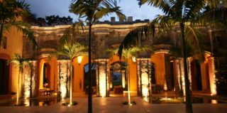 Mexican Haciendas Luxury Yucatan Resorts and Spas