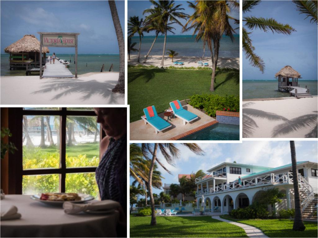 Victoria House Belize Reviews - San Pedro Resorts