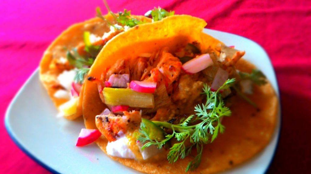 top taco restaurants - the perfect taco - History of Tacos & Taco Facts