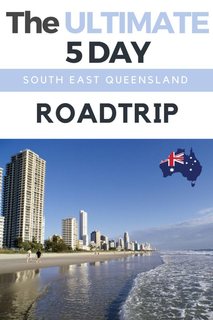 Experience the best of the region with this easy to follow South East Queensland Itinerary. Visit the best beaches on the Gold Coast & Sunshine Coast. Find easy hiking trails in the hinterland. Enjoy local artisan cheese, and Brisbane's craft beer scene. Get the Self drive Queensland Itinerary map - Free.