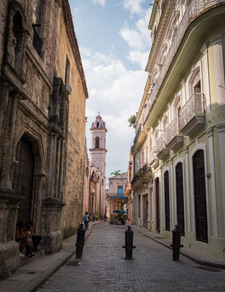 What To see In Havana Cuba