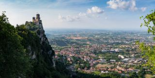 Day Trips from Bologna - Visit San Marino
