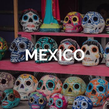 MEXICO - FOOD TRAVEL BLOG