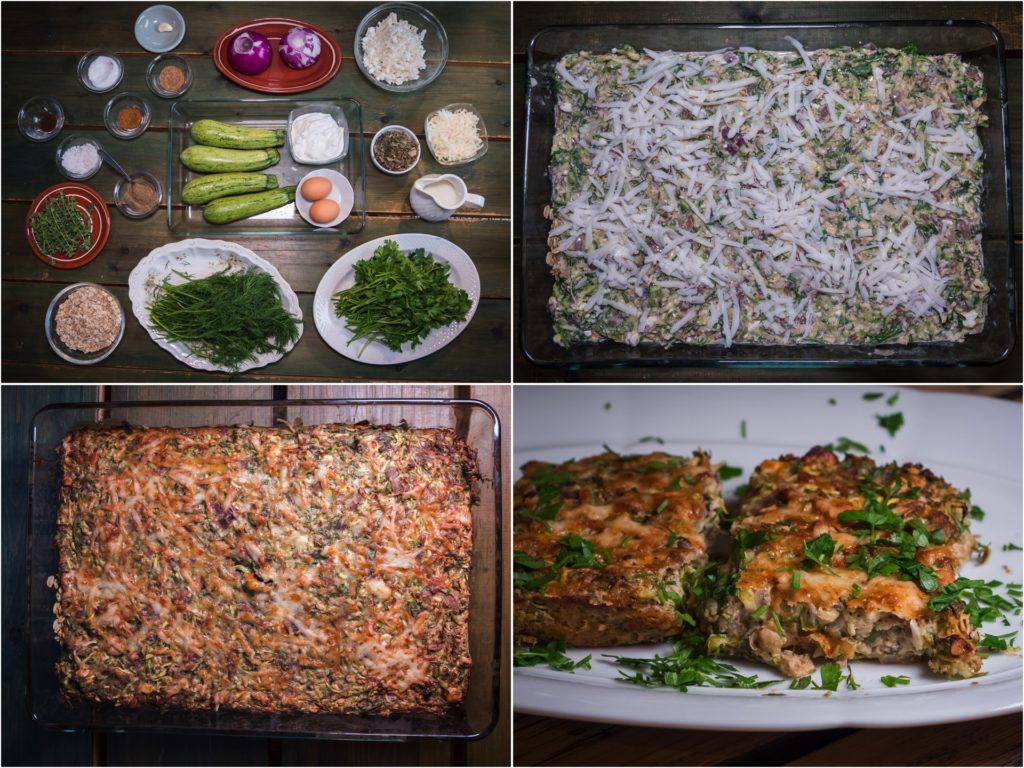 Traditional Corfu Food: Corfu Dishes - Zorka (Veg Pies)