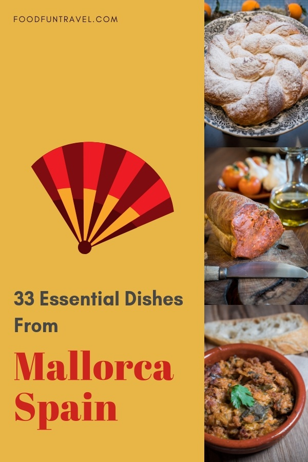 Mallorcan Food guide. What to eat in Mallorca and the capital Palma. We explore Mallorca traditional food & drink: Tumbet, Sobrasada & more | Mallorca Food
