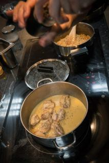 Lisbon Cooking Class: Chicken Fricassee - Portuguese Style