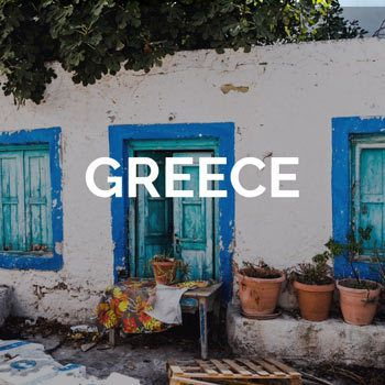 GREECE - FOOD TRAVEL BLOG