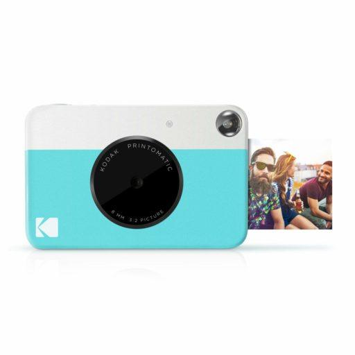 Kodak Printomatic - cool travel gifts 2019 - Gifts For Travel Lovers