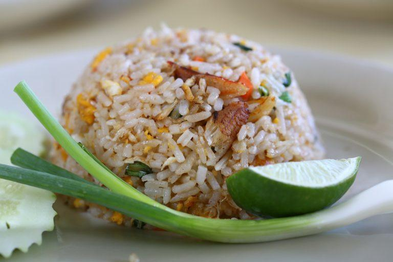 Thai Fried Rice - Koh Samui Cooking Class - Thai Cooking Class Koh Samui