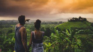 Bali For Couples - 5 Top Things To Do In Bali